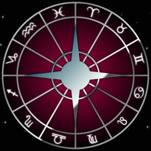 Sternzeichen Kreis